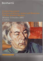 Seamus Heaney Catalogue Cover