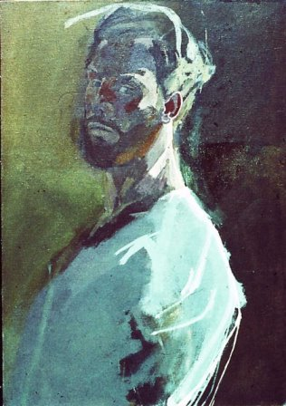 Peter Edwards Portrait Artist Fine Art National
